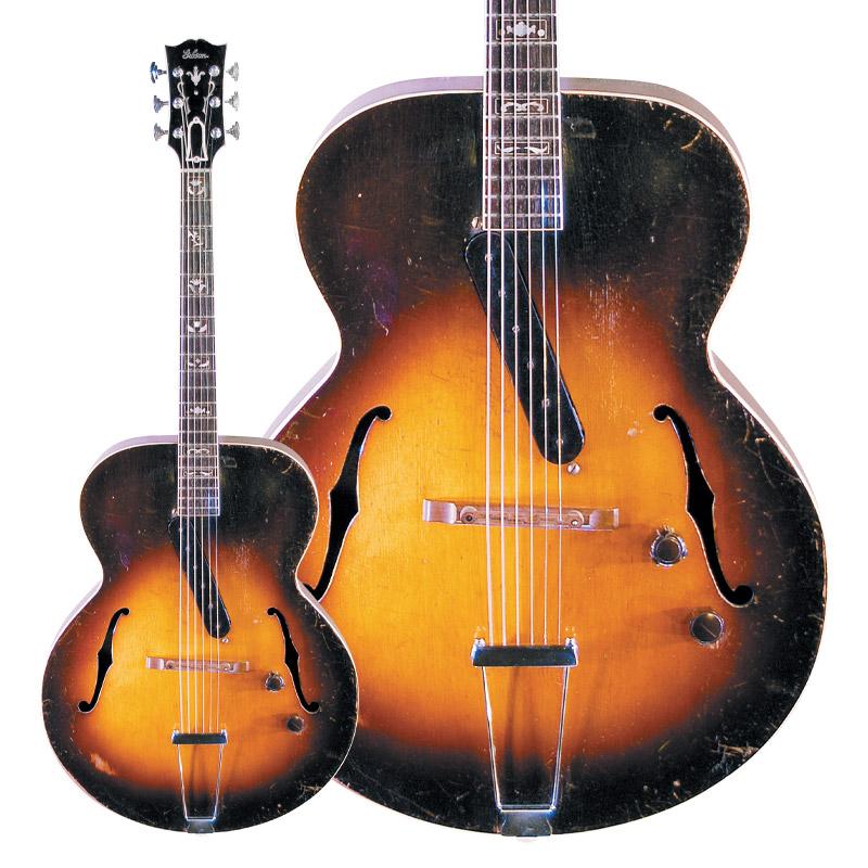 First Gibson ES-300