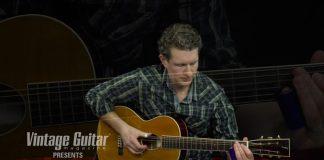 Bukka White – Jitterbug Swing, Vintage Guitar magazine presents Tom Feldmann