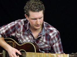 Tom Feldman Vintage Guitar magazine Video Lessons