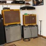 Fender Amps