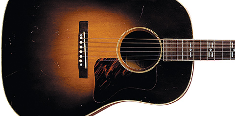 Gibson's Earliest Dreadnought