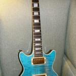 Gary Puckett's guitar