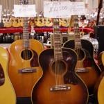 1954 Gibson J-185