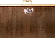 Gibson GA-200 Rhythm King Vintage Guitar magazine