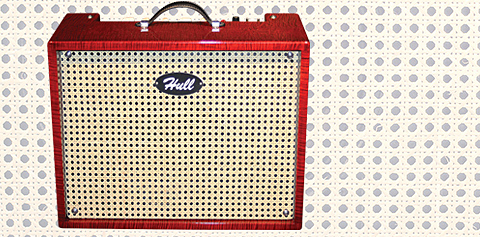 Hull Amplifiers' Model H5