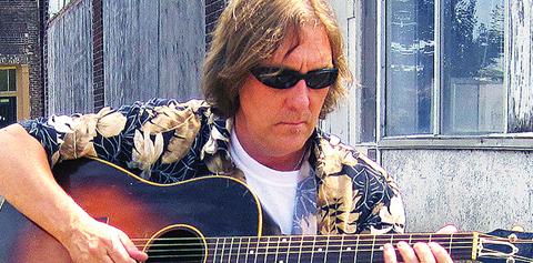 Jim Singleton