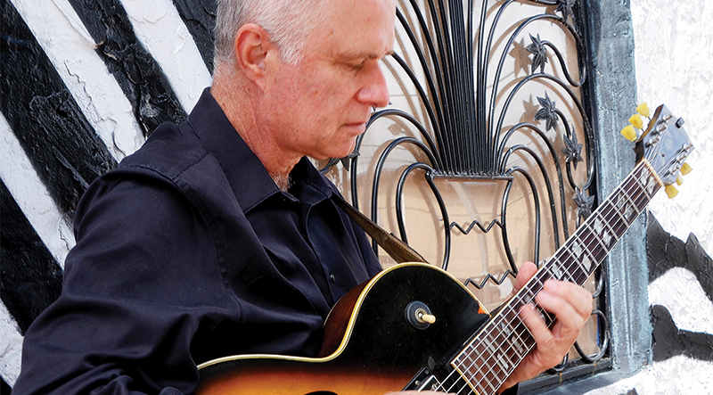 Image result for john hart jazz