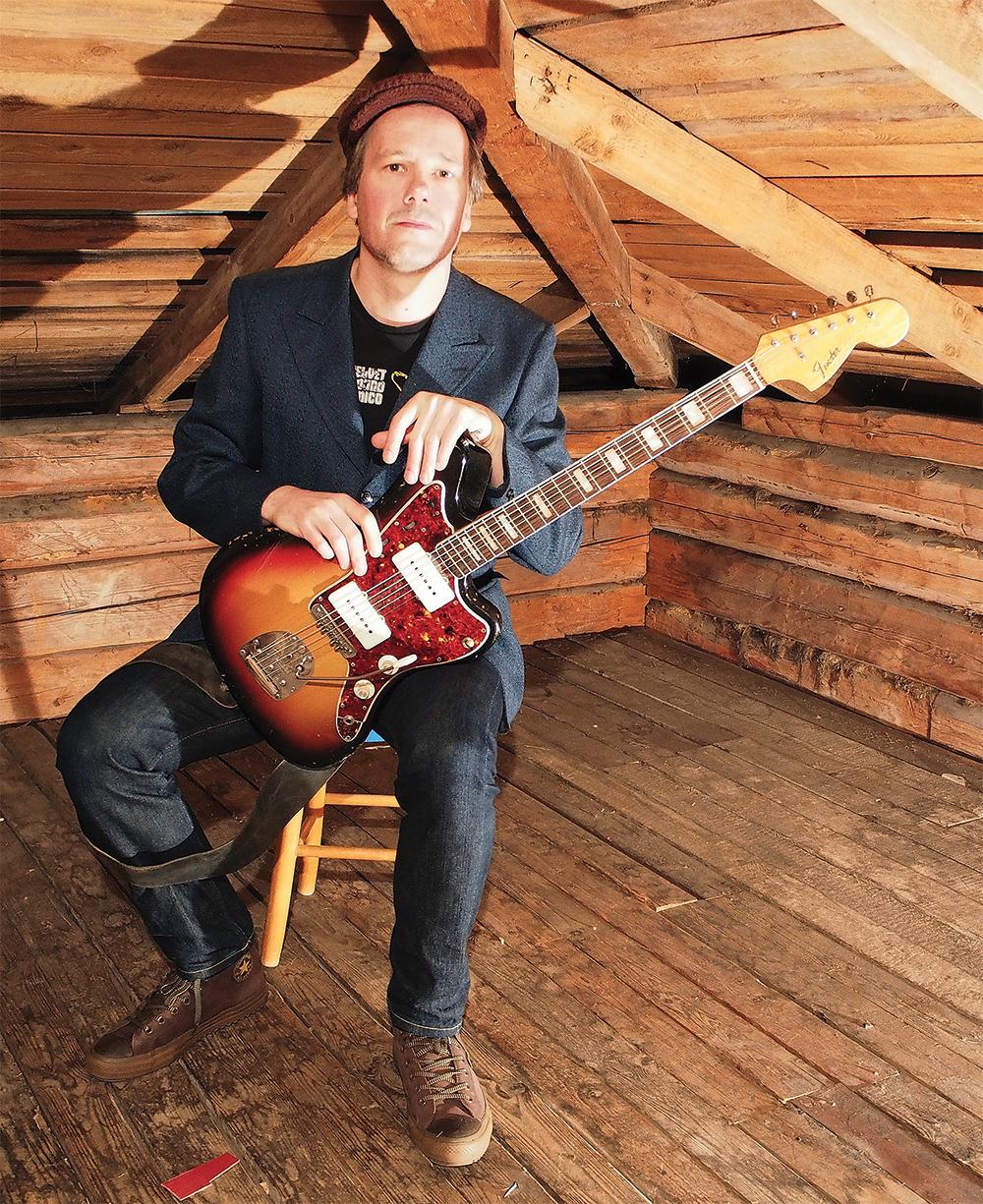Jussi Jaakonaho