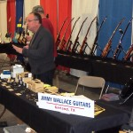 Jimmy Wallace Guitars.