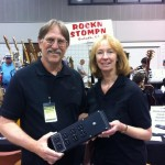 Kimball and Suzie Magee from Rockn Stompn.