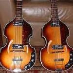 Klira Twen Star Violin Basses