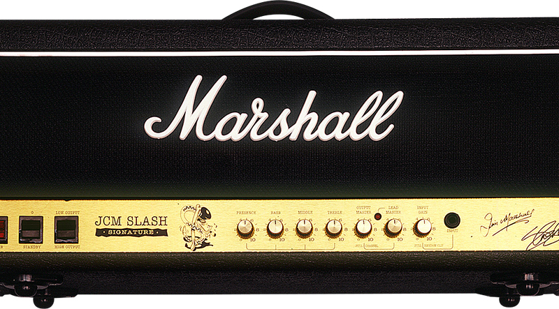 Marshall Amplifiers | Vintage Guitar® magazine