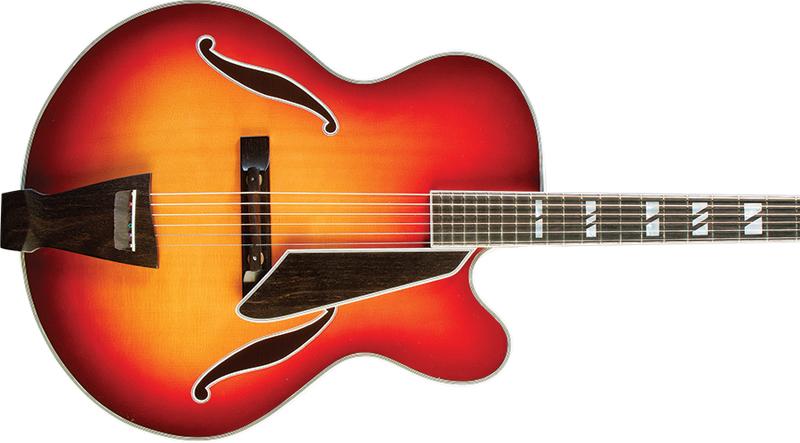 Mel Bay D'Aquisto | Vintage Guitar® magazine