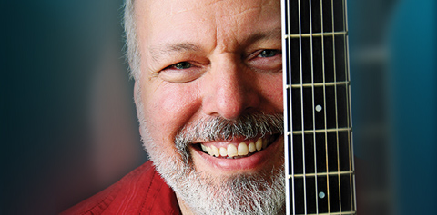 Mike Keneally