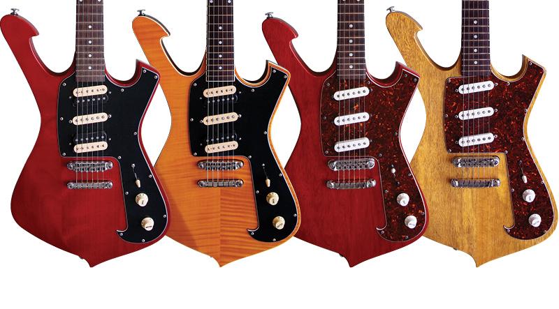 paul gilbert vintage guitar magazine rh vintageguitar com DiMarzio Wiring Diagrams Double Humbucker Wiring-Diagram