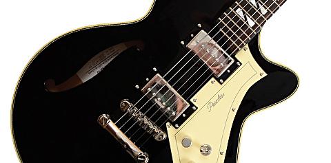 Peerless Retromatic | Vintage Guitar® magazine