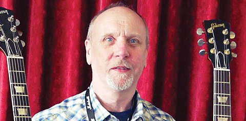 'Bursting with Surprises