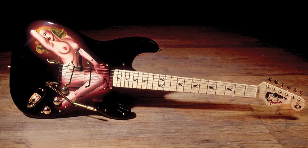 Fender Custom Shop Marks 30 Years | Vintage Guitar® magazine on