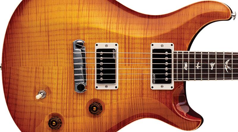 prs guitars mccarty vintage guitar magazine