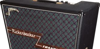 Rickenbacker Transonic Home Feature Image