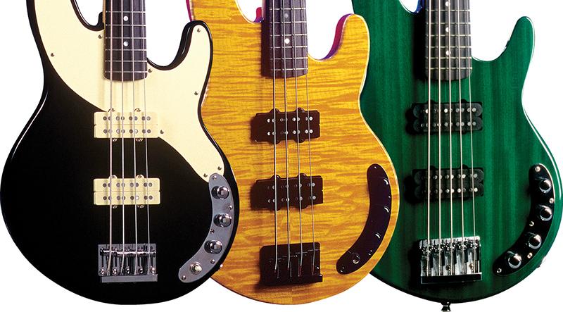 robin basses vintage guitar magazine. Black Bedroom Furniture Sets. Home Design Ideas
