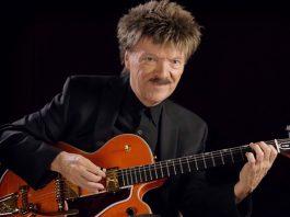 Ray Cummins Vintage Guitar magazine Video Lessons