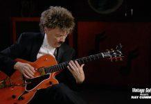 Ray Cummins – Guitar Tutorial 5
