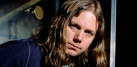 Rich robinson Main