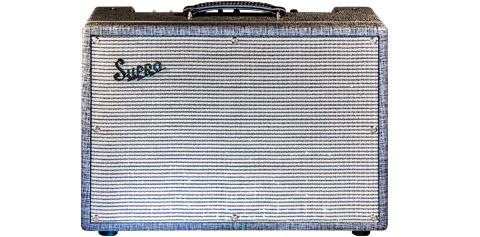 Supro's Dual-Tone 1624T, Coronado 1690T