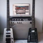 Twin Steinberger GLs