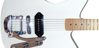 Tremcaster Single Ninety Home Feature Image