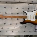 Fender 1954 Stratocaster