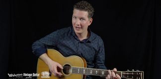 Tom Feldmann's Beginner Fingerpicking – Lesson 4