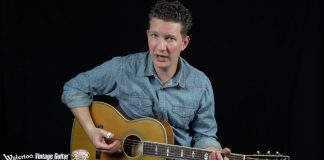 Tom Feldmann's Beginner Fingerpicking – Lesson 6