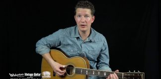 Tom Feldmann's Beginner Fingerpicking - Lesson 7