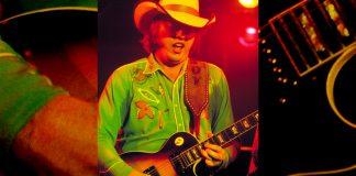 Toy Caldwell Jim Summaria, http://www.jimsummariaphoto.com