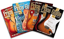 Price guide covers