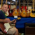 Bill Megela - Electric City Pickups