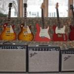 Amps N' Guitars
